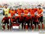 Euro 2012 - Các đội bóng tham dự: Hà Lan
