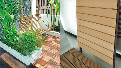 Sàn gỗ công nghiệp_Lựa chọn sàn gỗ Awood