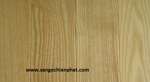 Sàn gỗ Ash